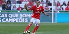 Manchester United bereikt akkoord over transfer Lindelöf