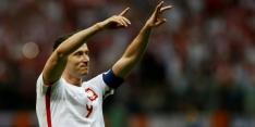 """Lewandowski held van Polen: """"Blijf mezelf verbeteren"""""""