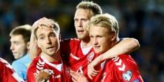 """Dolberg hoopt op meer: """"Deze goal blijft me lang bij"""""""