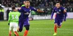 Bayern gaat aankoop Gnabry mogelijk meteen verhuren