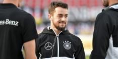"""Younes blij met Löw: """"Hij heeft een grote rol gespeeld"""""""