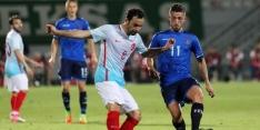 Groep I: Turkije doet goede zaken, IJsland juicht na late goal
