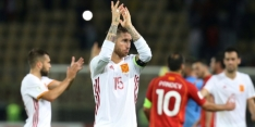 """Ramos tevreden: """"We zijn weer een stap dichter bij het WK"""""""