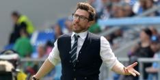 """Roma-trainer boos: """"Ik had het halve team moeten wisselen"""""""
