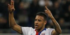 Bayern München legt Tolisso voor vijf seizoenen vast