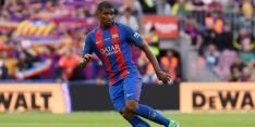 Barça verhuurt Marlon aan Nice, Málaga leent spits Bordeaux