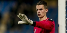 Doelman Vos naar FC Oss, Dordrecht haalt twee verdedigers