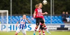 Vrouwenvoetbal: Ajax doet zaken met PSV, Twente versterkt zich