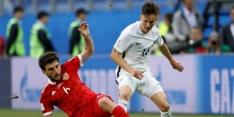 Rusland verslaat Thomas' Nieuw-Zeeland op Confederations Cup