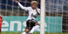 Duitsland start EK Onder-21 met simpele zege op Tsjechië