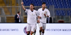 Italië wint dankzij wereldgoal Pellegrini van Denemarken