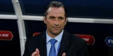 """Pizzi trots op Chili: """"We hebben met het hart gespeeld"""""""