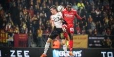 Zivkovic ziet concurrent Dimata definitief bij Wolfsburg tekenen