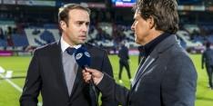 'Willem II legt Pavlidis vast en is leading om Vrousai'