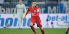 Servië voorkomt tweede nederlaag met goal in blessuretijd