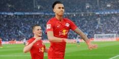 Duitsland op EK Onder-21 jaar makkelijk langs Denemarken
