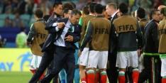 Mexico-bondscoach lang geschorst, Sudan verbannen