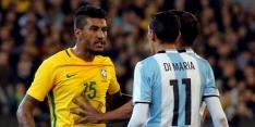 """Paulinho bevestigt aanbod Barcelona: """"Partijen in gesprek"""""""