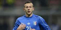EK onder 21 jaar: Italië en Duitsland bereiken halve finale