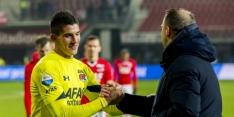 AZ ziet overbodige Rochet vertrekken naar Sivasspor