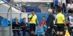 """Scheidsrechtersbaas FIFA: """"Invoering video heeft tijd nodig"""""""