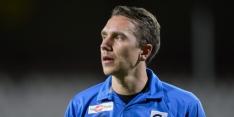 Doelman Te Loeke duikt op in Engelse League One