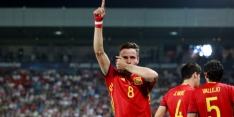 """Saúl gevierde man in Spanje: """"Ik zal dit nooit vergeten"""""""