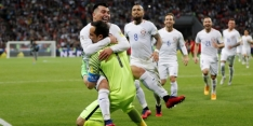 Chili naar finale na heldenrol Bravo in strafschoppenserie