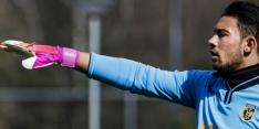 Oud-keeper Ajax wil contract bij Vitesse afdwingen