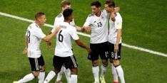 Scorende Younes met Duitsland naar finale Confederations Cup