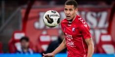 Utrecht verlengt aflopend contract belangrijke Leeuwin