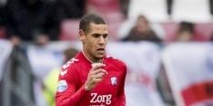 Leeuwin moet na aanrijding trainingskamp Utrecht missen