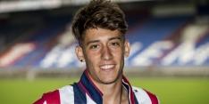 'Liverpool haalt voormalig Willem II'er Tsimikas'