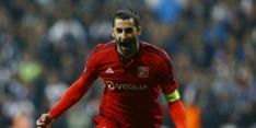 Lyon neemt spits over van Real, Gonalons gaat naar Roma