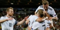 Duitsland verrast Spanje en wint EK onder 21 jaar