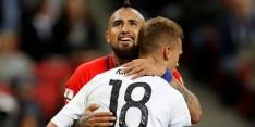 """Vidal neemt het op voor schlemiel Diaz: """"Valt niets te verwijten"""""""