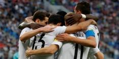 Duitsland verslaat Chili en wint eerste Confederations Cup
