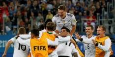 Confederations Cup-winnaar van Dortmund naar Gladbach