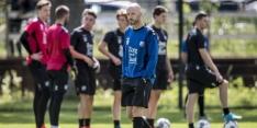 """Ten Hag: """"Utrecht sterker dan zeven dagen geleden"""""""