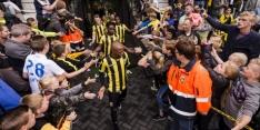 Serero dwingt bij Vitesse weer oproep voor Zuid-Afrika af
