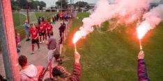 Jonge Twente ziet oefenpot niet doorgaan vanwege politie-inzet