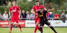 Twente gelijk tegen Nordsjaelland, dubbele cijfers Heerenveen