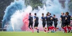 Willem II neemt Pools talent over van Legia Warschau