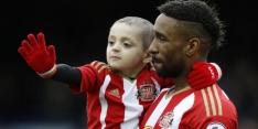 Sunderland-mascotte Bradley overleden aan kanker