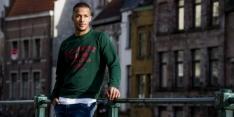 Haarlemmer Troost-Ekong verlengt zijn contract bij Udinese