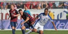 Verenigde Staten starten Gold Cup in eigen land met gelijkspel