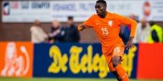 Oranje Onder-19 naar halve finale na remise tegen Bulgarije