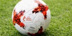 Bizarre gebeurtenissen bij topper in de Griekse competitie
