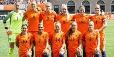 Vrouwen-EK: hoe sterk is Oranje en wie zijn de favorieten?
