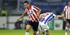 Oud-PSV'er Vukovic maakt overstap naar Olympiakos Piraeus